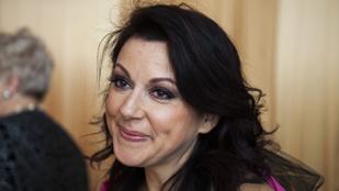 Erdélyi Mónika majdnem szerepelt a Barátok köztben