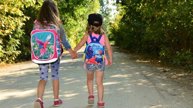 10 hét, 3 gyerek, nem sétagalopp