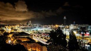 10 gyönyörű kép Barcelónáról