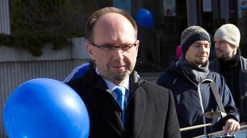 Szombathely fideszes alpolgármestere nem ért egyet a kormánypárti médiával