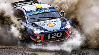 Már biztos: jönnek a hibrid WRC-k