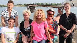 Be-YOU-tiful: testpozitív strandpartin voltunk a Lupán, ahol hírességeket lehetett kikölcsönözni