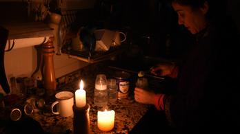 Teljes áramszünet van egész Argentínában és Uruguayban