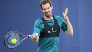 Andy Murray: Sorsfordító volt a műtétem