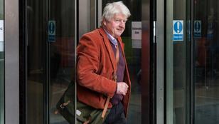 A legesélyesebb jelölt, Boris Johnson el se ment a konzervatívok vitájára