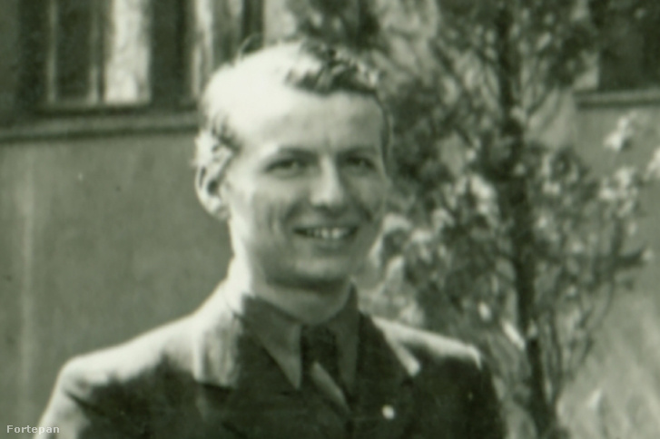 Vasenszky Szilárd