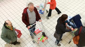 Rövidülhet az áruházak vasárnapi nyitvatartása