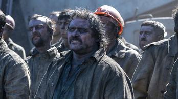 A Csernobil színésze szerint nagybátyja az atomerőmű-baleset miatt halhatott meg