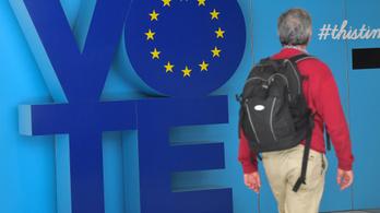 Az oroszok az EP-választást is megpróbálták manipulálni