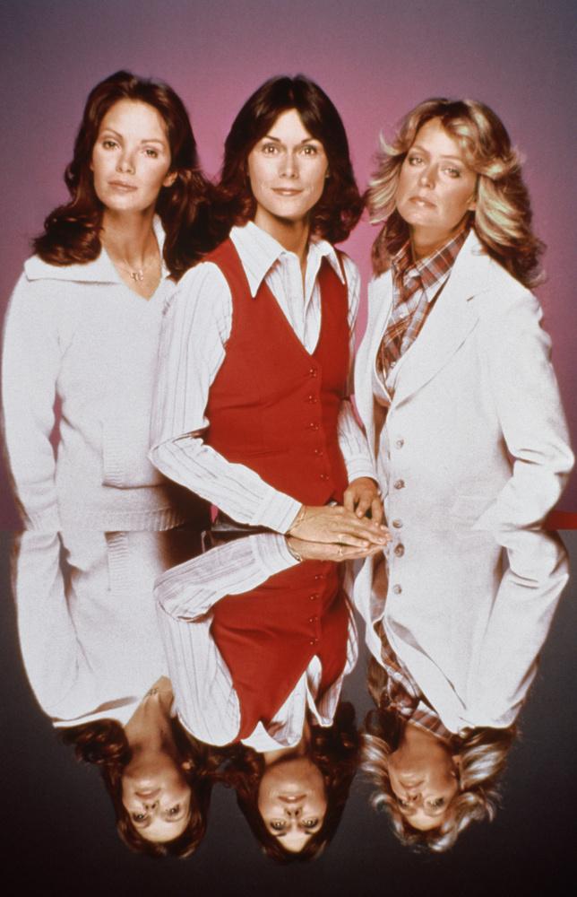 Ahogy azt a legtöbben tudják, a Charlie angyalai eredetileg egy 5 évadot megélt tévésorozat volt, amit 1976 és 1981 között forgattak