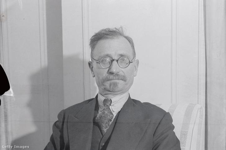 Guglielmo Ferrero