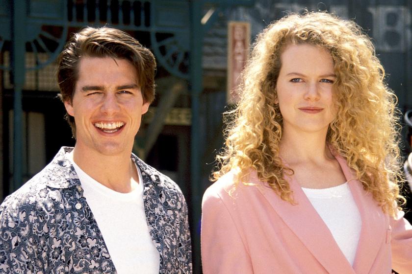 Ő Nicole Kidman és Tom Cruise nagylánya - Isabella már 26 éves