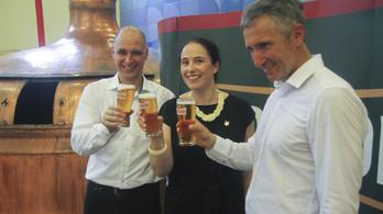 A Borsodi már nem akar csak a melósok söre lenni