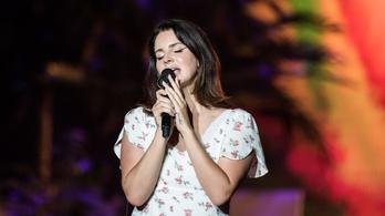 Bele lehet hallgatni Lana Del Rey új dalába