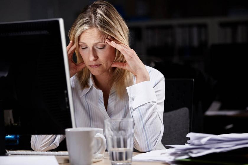 A szelénhiány tünetei: kimerültséget, pajzsmirigy-alulműködést is okozhat