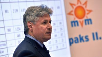 Nem kéne törleszteni az orosz hitelt, amíg nem termel áramot Paks 2