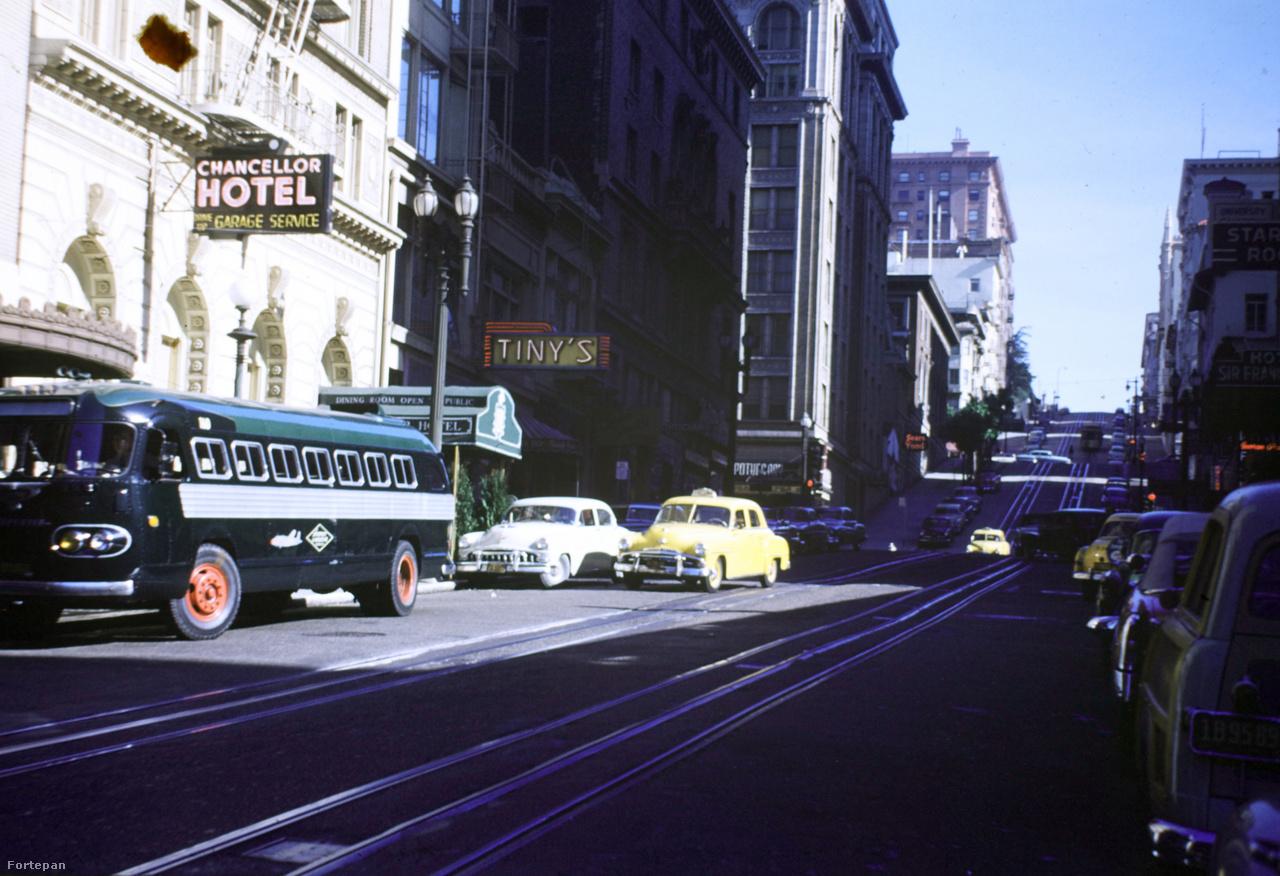 San Francisco, 1950-es évekA Magyarországon elsőként fülészeti röntgenfelvételeket készítő dr. Haas volt a Magyar Röntgen Társaság egyik alapítója, később hosszú éveken át elnöke. 1925 óta magánpraxist is vezetett, előbb a Vilma királynő út (ma Városligeti fasor) 24.-ben, 1932-től a Klotild utcában, majd 1935-től a háborús évek által megszakítva 1948-ig a Hollán Ernő utca 4.-ben.