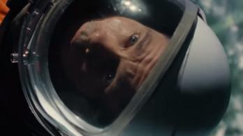 Megérkezett Brad Pitt sci-fijének magyar előzetese