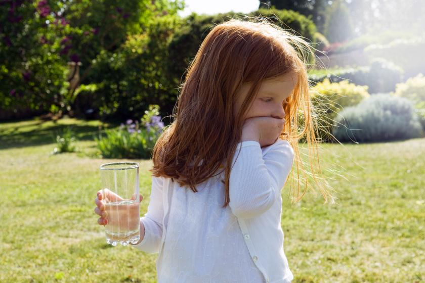 Ha nem issza meg a vizet: mit adj a gyereknek a legnagyobb melegben?