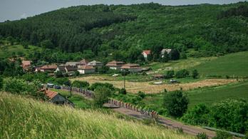 Kánikulában szenvedtek a versenyzők a Tour de Hongrie-n