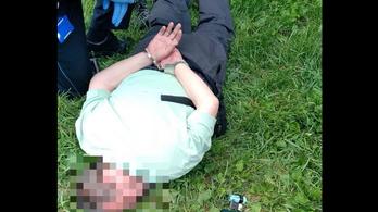 Elfogták a 60 éves férfit, aki megölhetett egy 60 éves érdi nőt