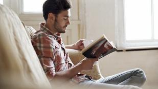 Sokkal lassabban olvasol, mint gondolnád