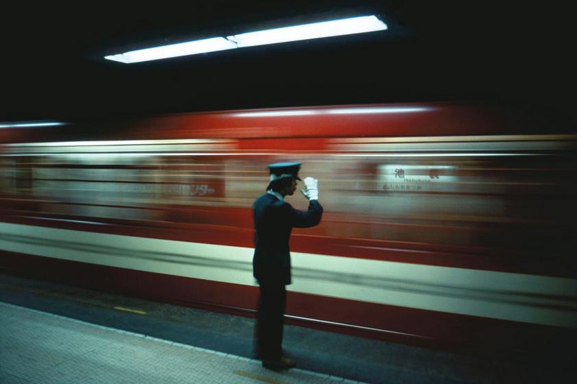 Sosem látott fotók a 70-es évekből: egy másik világba cseppentenek