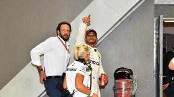 Nyolc év után leköszönt az F1 sajtófőnöke