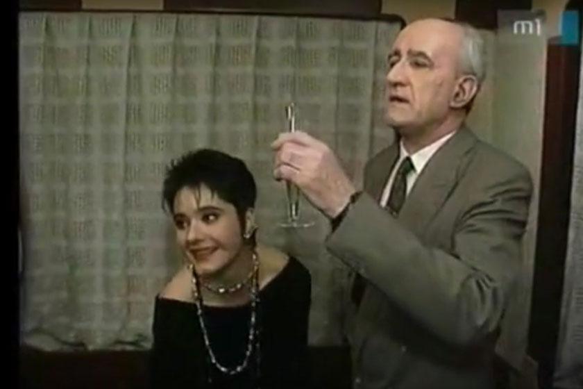 A Szomszédokban csinos fodrászlány volt - A ma 60 éves Pregitzer Fruzsina most így néz ki