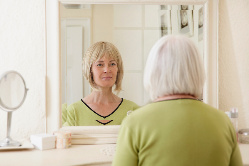Miért tűnnek egyesek idősebbnek vagy fiatalabbnak a koruknál? A génünkben lehet a válasz