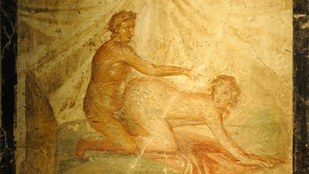 A középkorban bíróság előtti szexszel lehetett elválni