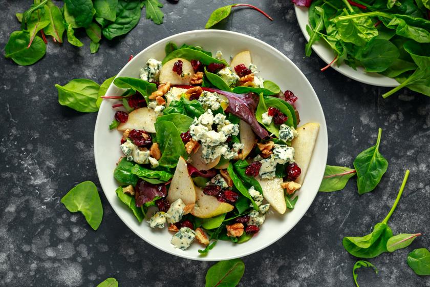 Hizlaló, egészségtelen fogás lesz a vége, ha így készíted a salátát: ezekre nagyon figyelni kell