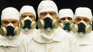 Ez történt 1986-ban a csernobili atomkatasztrófán kívül