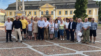 Teljes ellenzéki együttműködés Esztergomban