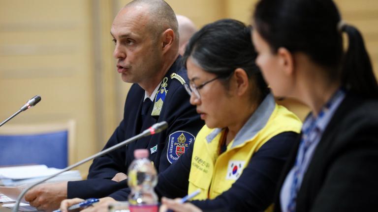 Részleteket árult el a rendőrség a Hableány-nyomozásról