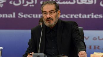 Irán azt állítja, fontos CIA-s kémhálózatot leplezett le