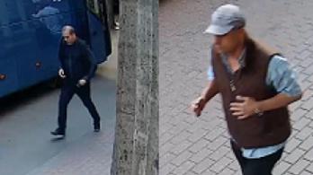 Kamurendőrök raboltak ki egy férfit a Teréz körúton