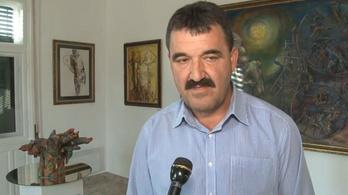 Csikóstőttős polgármesterét indítja a Fidesz Dombóváron