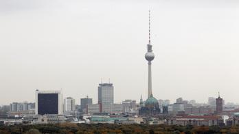 Berlinben 5 évre befagyaszthatják az albérletek árát