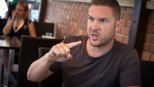 Kasza Tibor kiakadt a Facebookra, amiért több ezer követőt elveszített