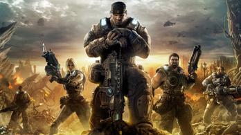 A játéktól függetlenül készül a Gears of War-film
