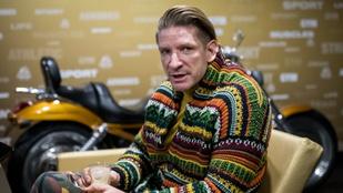 Pintér Tibor kivételesen nem főszereplő lesz a Demjén-musicalben