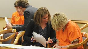 9 millió dollárért ölte meg legjobb barátnőjét egy alaszkai tinilány