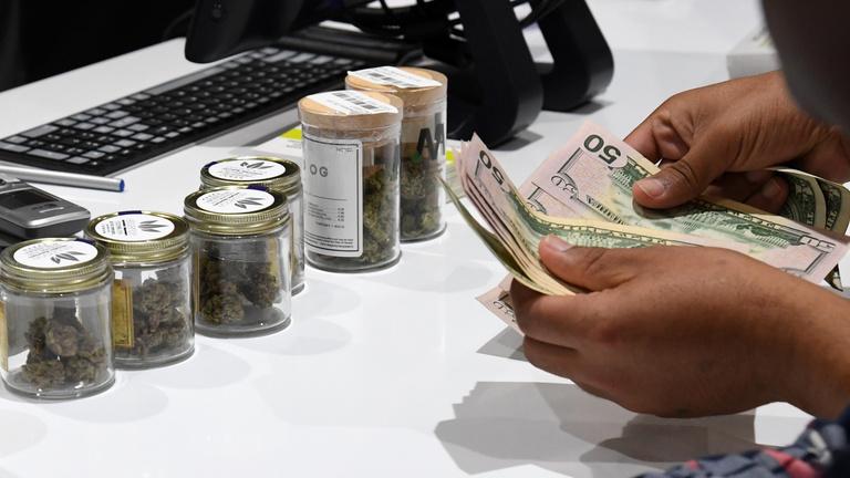 Miért nem drágulnak a drogok?
