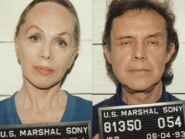 Anne és Bill (1993)
