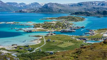Egy norvég sziget lakói úgy döntöttek, mindegy, mennyi a pontos idő
