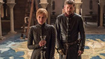 Törölt jelenetben derült fény Cersei terhességére a Trónok harcában