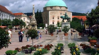 Arabul beszélt a két egyetemista Pécsen, megverték őket