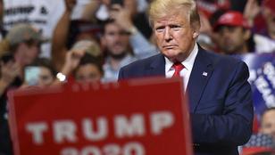 Trump azt ígérte, meggyógyítja a rákot, ha újraválasztják