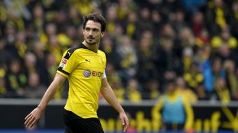 Régi alapember tér vissza a Borussia Dortmundhoz
